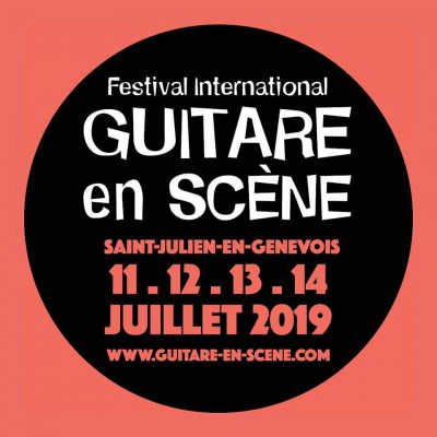 Guitare en Scène 2019 jour 2 : Dream Theater, Michael Schenker's Fest, Neal Black & Fred Chapellier