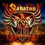 Sabaton – Coat of Arms