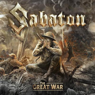 Sabaton – 82nd All The Way