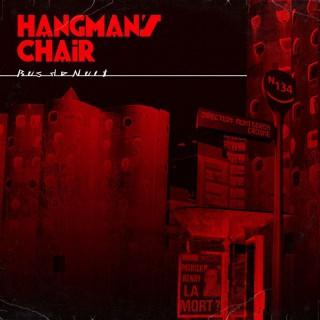 Hangman's Chair annonce la sortie d'un EP et dévoile un nouveau morceau