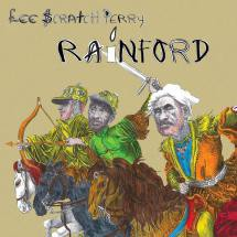 Lee Scratch Perry – Rainford