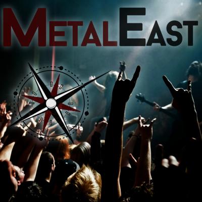 L'affiche du Metal East Evening dévoilée