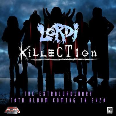 Nouvel album et tournée européenne en 2020 pour Lordi !