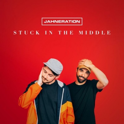 Jahneration – Stuck in the Middle
