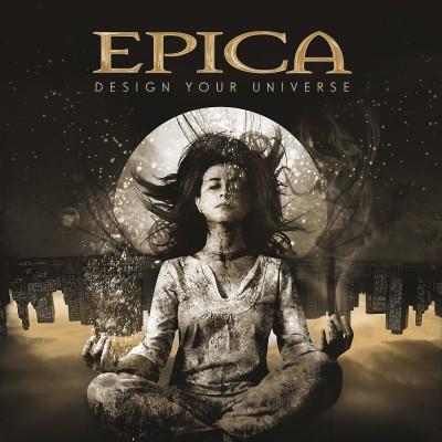 Epica + Blackbriar à l'Elysée-Montmartre – Paris (06.10.19)