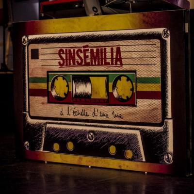 Sinsemilia / Dub Inc – Le summum(Grenoble) – 11/10/2019