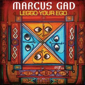 Marcus Gad – Leggo Your Ego