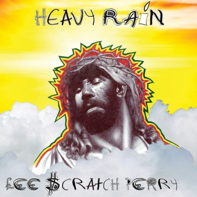 Lee «Scratch» Perry – Enlightened & Here Come The Warm Dreads