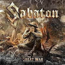 Sabaton – Angels Calling