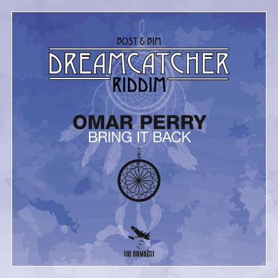 Omar Perry – Bring It Back