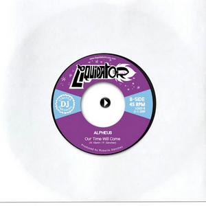 Alpheus – Nouveaux Singles