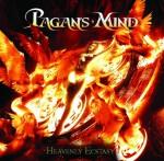 Pagan's Mind – Heavenly Ecstasy