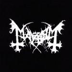 Mayhem au Hellfest 2011