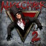 Alice Cooper nous invite (encore) dans son cauchemar !