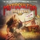 Motocultor 2011 – 1er jour (vendredi 19 août 2011)