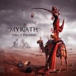 Myrath – Tales of the Sands (+ titre en avant-première exclusive)