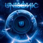 Michael Kiske et Kai Hansen (ex-Helloween) du groupe Unisonic