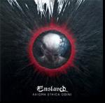 Enslaved + Ghost Brigade au Divan du Monde (06.03.2012)