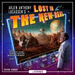 Arjen Anthony Lucassen, pour son nouvel album solo