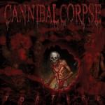 Cannibal Corpse au Hellfest 2012