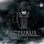 Arcturus au Hellfest 2012
