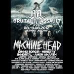 Brutal Assault XVII  (8-11 Août 2012, République Tchèque) – 3ème partie