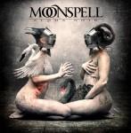 Moonspell au Sziget 2012