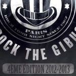 Rock The Gibus 03.04.2013 Olympia