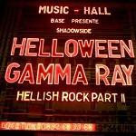 Helloween & Gamma Ray à L'Olympia (08.04.2013)