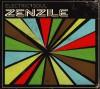 «STAY» remixé par Brain Damage pour ZENZILE