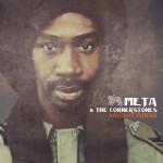 Meta & The Cornerstones – Ancient Power