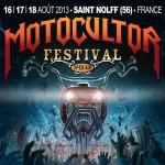 Motocultor 2013 : jour 2 (17.08.2013)