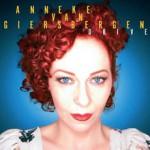 Anneke Van Giersbergen – Drive