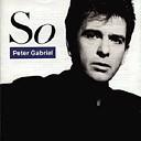 Peter Gabriel à Paris Bercy (15.10.2013)