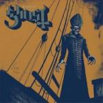 A Nameless Ghoul du groupe Ghost, entretien démasqué à Paris