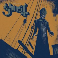 Ghost – If You Have Ghost (EP)