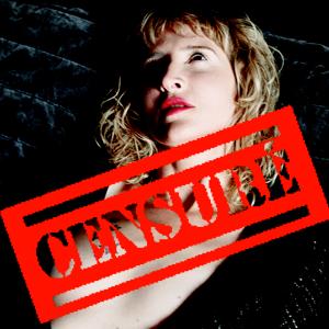France de Griessen censurée par Facebook