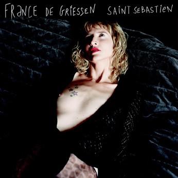 France de Griessen en showcase acoustique