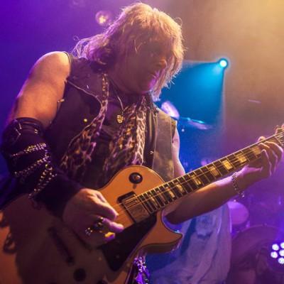 Gamma Ray + Rhapsody of Fire au Trabendo (09.04.2014)