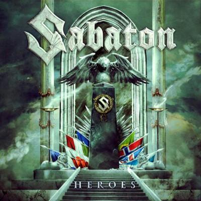 Sabaton – Heroes