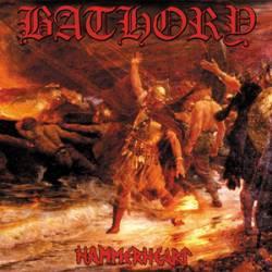 Bathory – Hammerheart (1990)