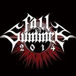 Fall of Summer : Jour 1 (05.09.2014)