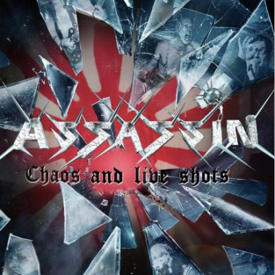 Entretien avec le groupe Assassin au  Fall of Summer 2014