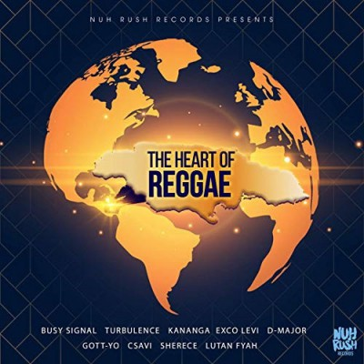 Busy Signal – More Strength