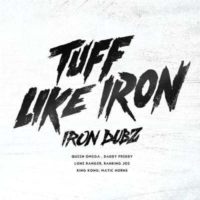 Queen Omega – Tuff Like Iron