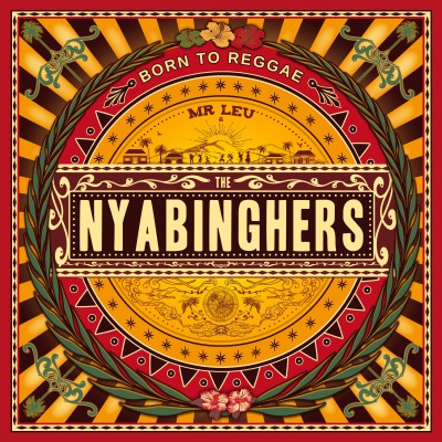 Mister Leu & The Nyabinghers – Give Me Fire