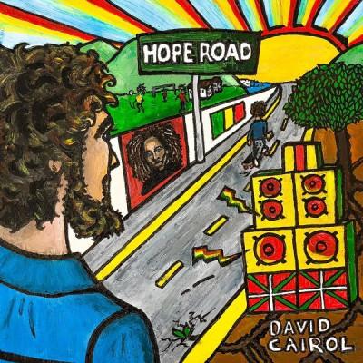 David Cairol – Hope Road