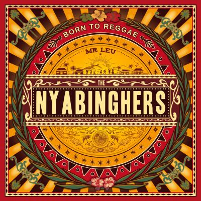 Mister Leu & The Nyabinghers – Live à Tirititi