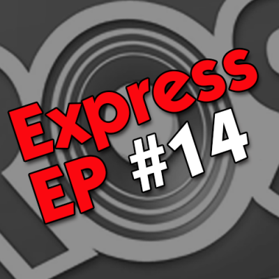 Express EP #14 : Not Your Animal, The Crooked 45, Ty Segall, Ty Segall & Mikal Cronin, Lili Refrain
