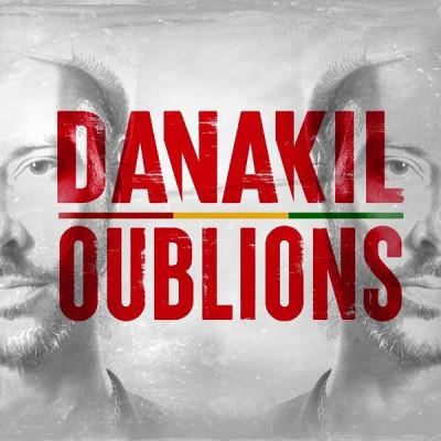 Danakil – Oublions